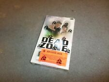 Dead Zone Seasons 1 & 2 Archive Card Box Factory Sealed