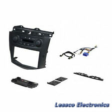 2003-2007 Honda Accord Audio Integrated Installation Kit Complete w/o Navigation