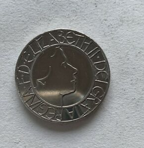 2003 God Save The Queen £5 Five Pound Coin