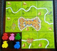 Carcassonne: The Robbers bandits Mini Expansion - Brand New original zman