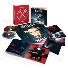 Roger Waters THE WALL - Special DigiBook Edition (2 Blu-ray)