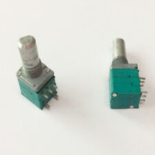10PCS  Volume Switch Potentionmeter Of GM300 GM3188 GM3688 Second Hand