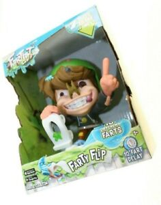 FARTIST CLUB FART TOY FARTING HABITS HAVE FUN WITH YOUR CHILD FARTY FLIPS NEW