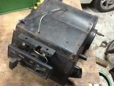 Classic mini heater box complete mk3-4- single speed