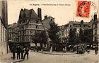 CPA Angers - Place Sainte-Croix et Maison d'Adam (296578)