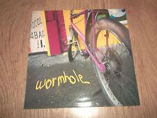 """WORMHOLE """" CHOPPER """" 10"""" INDIE VINYL EX/EX 1995"""