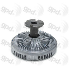 Global Parts Distributors 2911277 Fan Clutch