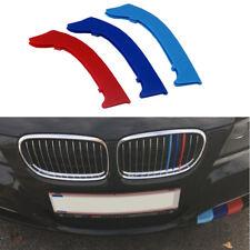 10PCS BMW Tableau De Bord Bordure Inserts clips oeillets Clair Intérieur forme ovale