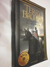 TERRY BROOKS - LA STREGA DI ILSE - visitate il negozio ebay COMPRO FUMETTI SHOP