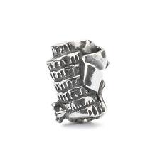 TROLLBEADS Sterling Silber Bead Toscana TAGBE-40103