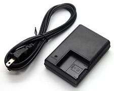 BC-CSK Battery Charger For NP-BK1 Sony Cyber-Shot DSC-W180 DSC-W190 DSC-W370