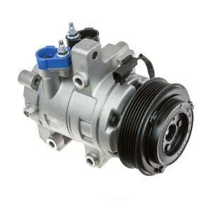 A/C Compressor Omega Environmental 20-22111 fits 2011 Ford Mustang 5.0L-V8