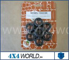 For Toyota Landcruiser FJ73 Series Shocker Bushes (8)