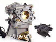 Carburetor & Fuel Pump Honda GX610 GX620 Lawn Mower Generator Water Pump Engines