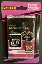 2019-20 Panini Donruss Optic Basketball - 2 Pack - Canada Exclusive Blister Pack