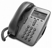 Cisco 7912 Series CP-7912G Unified IP Phone Telephone - Inc VAT & Warranty -