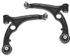 Para Fiat Stilo frontal inferior brazos de Suspensión Inferior Wishbone Rótula 2001-2004