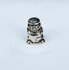 Genuine Pandora Charm Bead - Clown - 790397 - retired