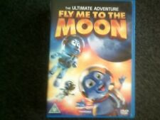 FLY ME TO MOON*DVD*ANIMATION*FAMILY FILM*