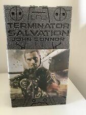 John Connor Terminator Salvation One Sixth Scale Figure Hot Toys