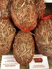 More details for 5 x1l barley-straw logs for safe natural control of algae & blanketweed in ponds