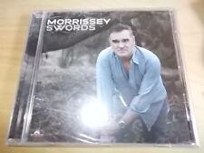 Morrissey - Swords  CD  NEU  (2009)