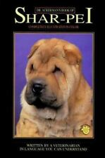 Dr Ackermans Chinese Shar Pei (BB Dog)