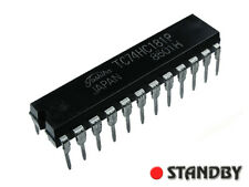 1pc 74HC181 SDIP24 TOSHIBA TC74HC181P 4-Bit Arithmetic Logic Unit