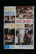 Men, Women & Children - R4 (D473)