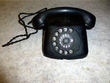 TN Wählscheiben Büro Telefon von 1956 14108/1 S1a f Bastler Sammler Deko T&N (1)