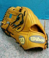 "WILSON A2000 1799 12.75"" Pro Stock Baseball Glove Left Hand Throw - FREE POST"