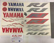 Serie adesivi Yamaha YZF R1 Diapason