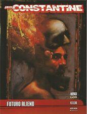 John Constantine N° 13 - Futuro Alieno - Vertigo RW Lion - ITALIANO NUOVO