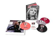 Lulu - Hand  SIGNED Decade 5CD Box Set Autographed 500 Copies Only