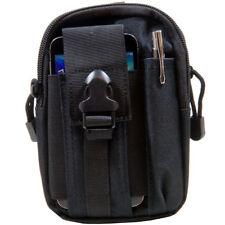 Outdoor Handy Tasche für Samsung Galaxy S9 Plus G965F Schutzhülle Etui Schwarz