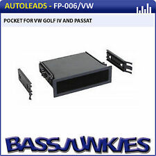 Unbranded Vehicle Stereos & Head Units for Passat