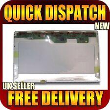 """New Toshiba Satellite P100-257 Laptop Screen 17"""" LCD WXGA+"""