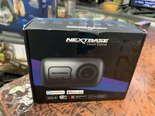 Nextbase 622Gw 4K Dash Cam with Image Stabilization - Silver