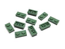 4651903 Lego Basic Steine Brick 1 x 1 mittel Lavendel 10 Stück