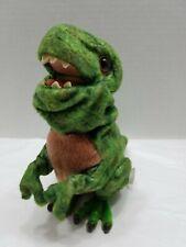 2008 Playskool Hasbro Baby T-Rex Hatchling Interactive Dinosaur Sound & Motion