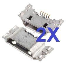 2X Sony Xperia XA Ultra F3211 F3212 F3213 Micro USB Charging Port Dock Connector