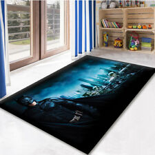 BATMAN 3 Carpet Non Slip Floor Carpet,Area Rug,Teen Carpet