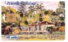 télécarte Nouvelle Calédonie NC 23