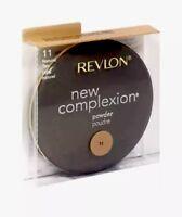 Revlon New Complexion Powder, Natural Tan 11, 0.35 Ounce