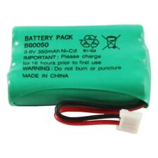 B2G1 Free NEW Cordless Home Phone Rechargeable Battery for Sanik 3SN-AAA55H-S-J1