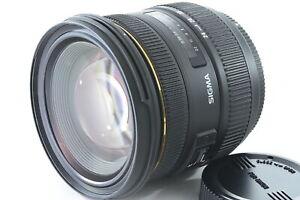 [Exc] Sigma AF 24-70mm f/2.8 IF EX HSM DG for Nikon Lens (esmy0367)