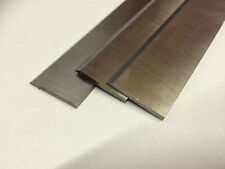 """6-1/8"""" x 11/16"""" x 1/8"""" HSS Jointer Knives for Ridgid 6-1/8"""" Set of 3 Knives"""