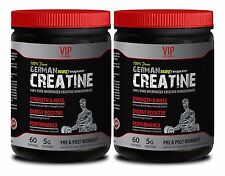 Pre workout GERMAN CREATINE.STRENGTH. 300g Increase in power and perfomances 2B