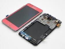 Original Samsung GT-I9100 Galaxy S2 Komplett Front Display LCD Touchscreen