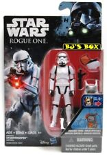 Star Wars Rogue One IMPERIAL STORMTROOPER Action Figure 3.75in New NIP